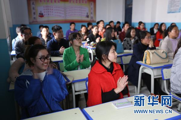 伽师招聘600名教师普及双语教育 首批128名内