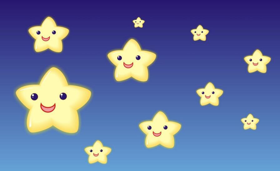 星星纸盒折纸步骤图解