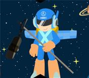 太空星探X的非凡使命
