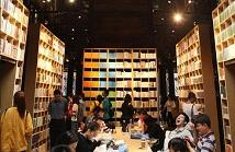 新華VR帶您走進南京老門東先鋒書店