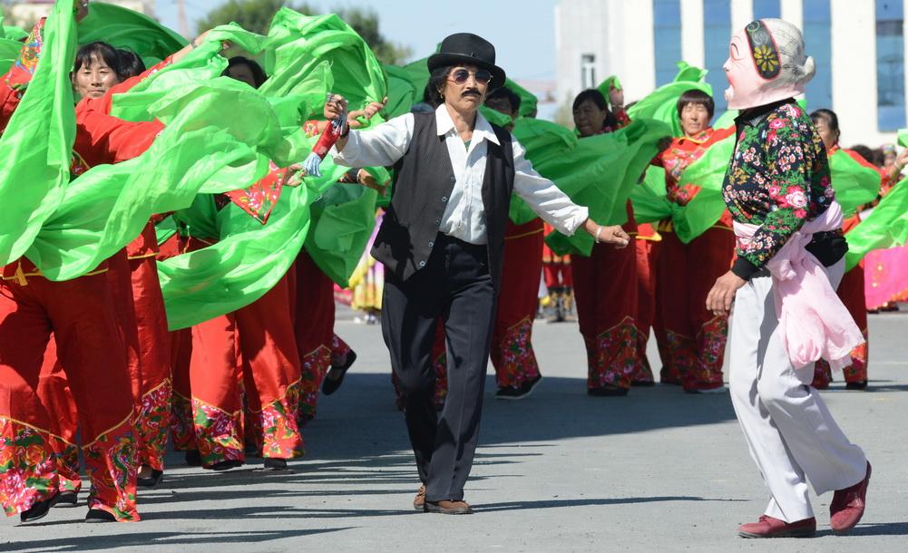"""新疆木壘:""""文化+旅遊+體育""""助推旅遊業發展"""