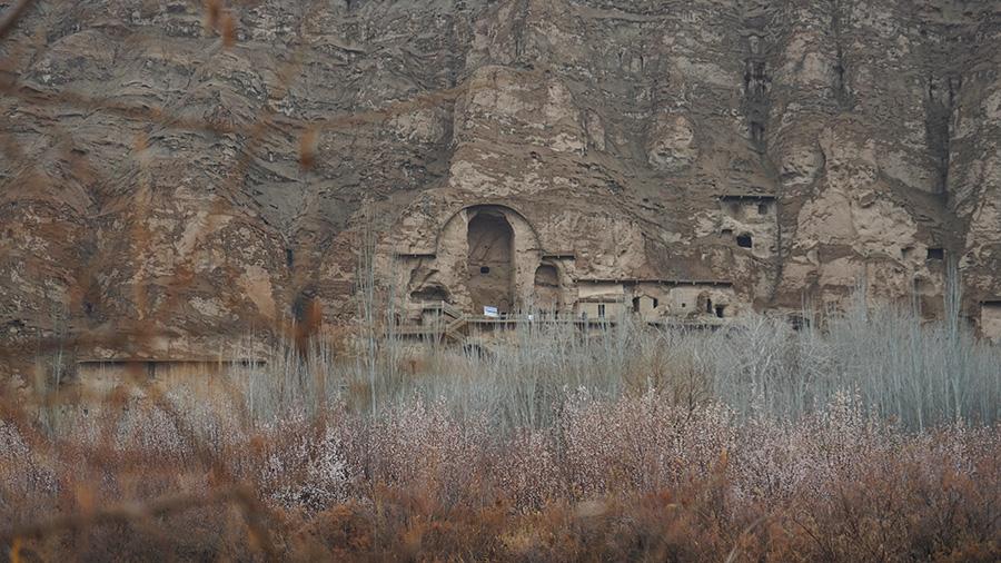 新疆是個好地方|漫步龜茲