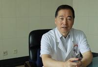 蘇鵬程:醫生是我光榮的職業選擇