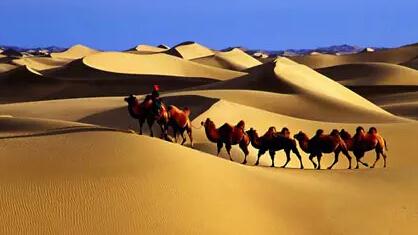 虽然丝绸之路是沿线各国共同促进经贸发展的产物,但很多人认为,中国的